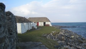 gatliff hostel - berneray