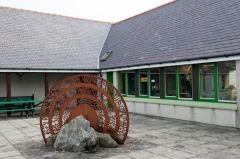 The Kildonan Centre, South Uist
