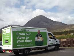 The Western Isles await a full delivery service