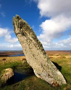 Ann Carra, North Uist - usually called Beinn a Charra