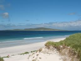 Berneray's West Beach