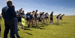 Berneray Week - 10k Run