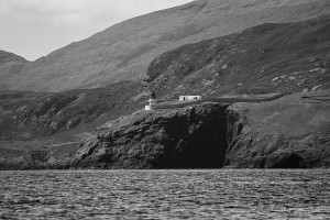 Usinish Lighthouse, South Uist