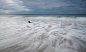 Swirling Waters at Howmore