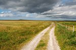 Machair Path - South Uist