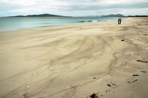 Borve Beach, Berneray