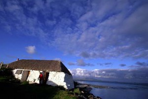 The Berneray Hostel