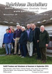 NEWSLETTER NO 47 HEBRIDEAN