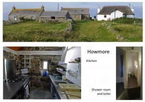 Howmore Invite image