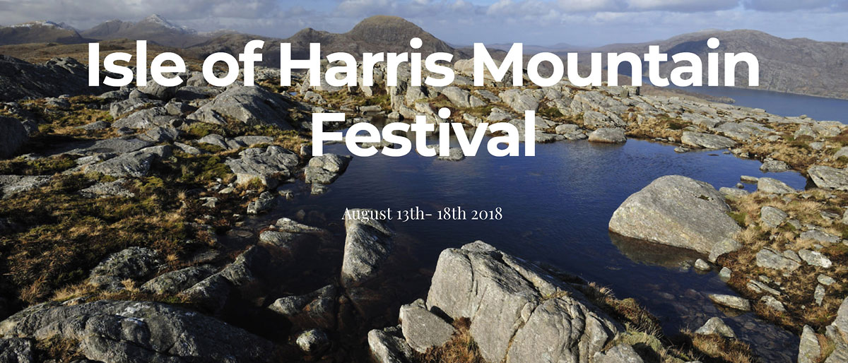 Permalink to: Harris Mountain Festival 2018