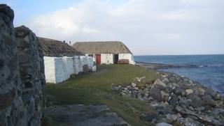 Permalink to: Berneray Hostel